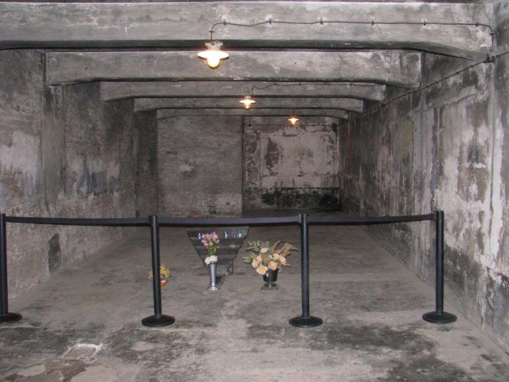ausch gas chamber_2012