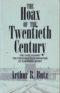 hoax - butz